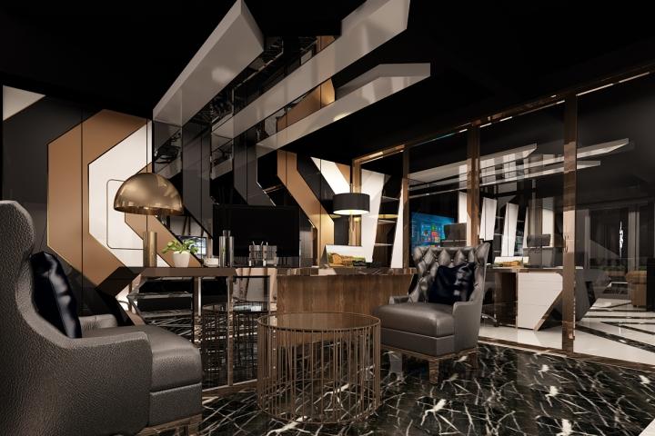 Luxury Mimarlık Ofisi